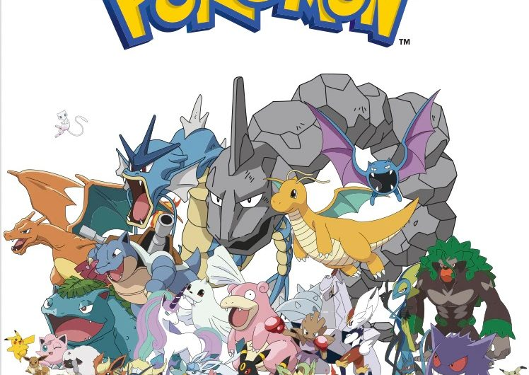 The Top 10 Pokemon Coloring Pages for Kids